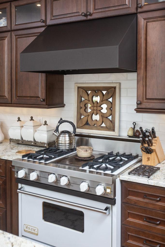 Traditional Kitchen Remodel Anchorage, AK