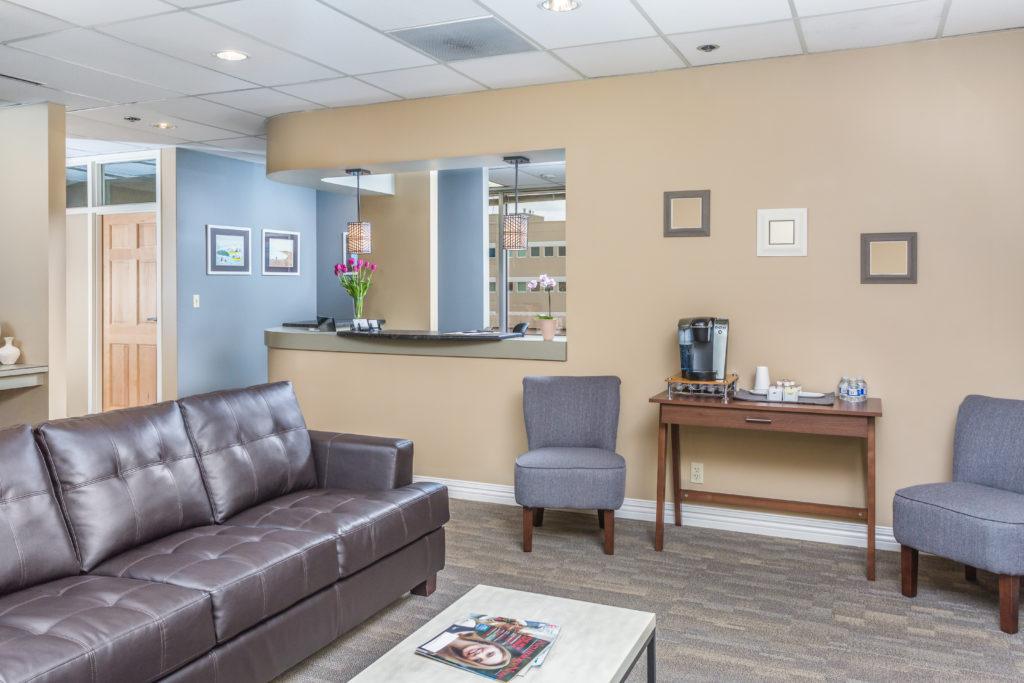 Medical Office Renovation - Anchorage, AK